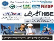Horizon Institute of Occupational Safety & Health