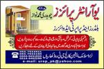 House and Plot for sale in kharian