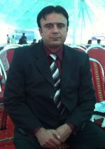 Shahbaz Nadir Khan from kharian