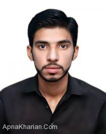 Muhammad Ahsan from Kharian City Famous website, Register in Kharian