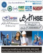 Become Safety Officer and Safety Engineer