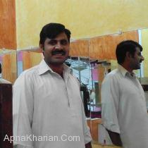 Abdul Rauf from Kharian City Famous website, Register in Kharian